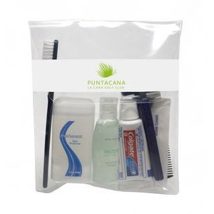 Express Amenity Kit w / Razor