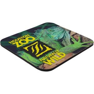 Full Color Soft Mouse Pad (8
