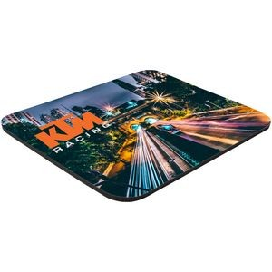 Full Color Soft Mouse Pad (9-1/2
